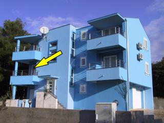 Apartments BLUE, Diklo, Zadar, Apartment A2