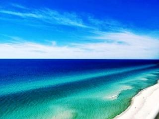 Beautiful Beachfront Condo for 6, Panama City Beach