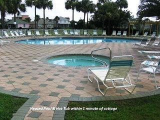 Dolphin's Retreat at Maravilla - 173972