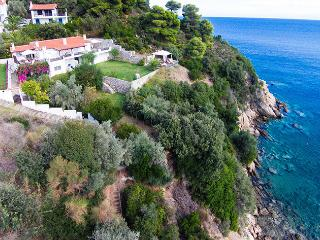 Apartment 1 - Villa Bienvenue apartments - Skiathos.