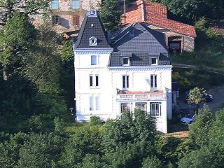 Manoir du Nouvela 15/18 pers. 5000 m² avec piscine, Saint-Amans-Soult