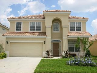 Luxury 6 BR Villa in Windsor Hills, Just a Mile to, Kissimmee