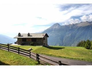 Dimora Tipica di montagna in Mortirolo