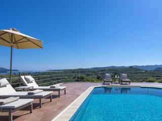 Modi Luxury Villa, Chania Prefecture