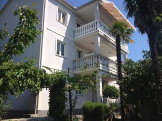 Apartments Bistrovic, Opatija
