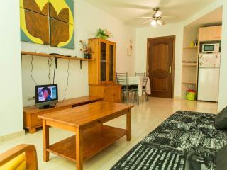 Apartamento Centro Ciudad - WIFI