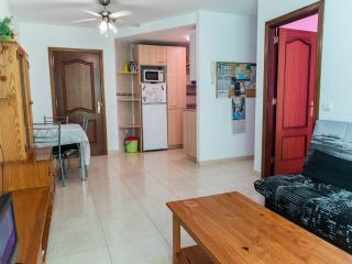 Apartamento a 700 m de la playa - Capital Isla WIFI - FK