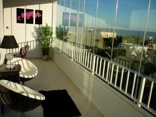 Espagne - TORREVIEJA- appartement 4p vue sur mer, Punta Prima