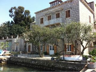 "Traditional 19th century stone  Villa ""Birimisa"", Lopud"