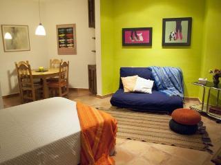 Apartamento con vistas Casco A, Cuenca