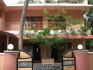 GOLDEN TURTLES HOME STAY, Thiruvananthapuram