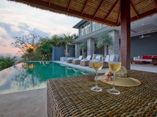 Samui Island Villas - Villa 165 Fantastic Sea View, Chaweng