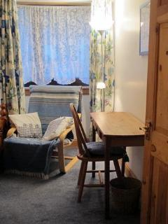 Fishermans Cottage Twin Bedroom Chair