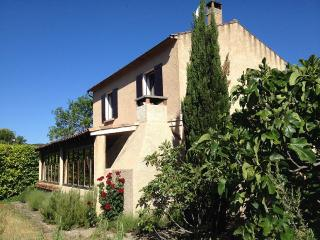 HOUSE IDEAL FOR FAMILY, Saint-Laurent du Verdon