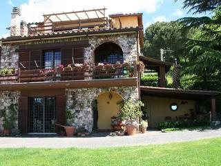 Bed and Breakfast Vigna Rosa