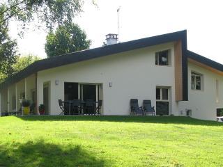 Villa Les Racines