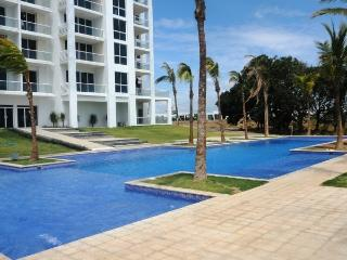 Ocean View Condo At Playa Blanca