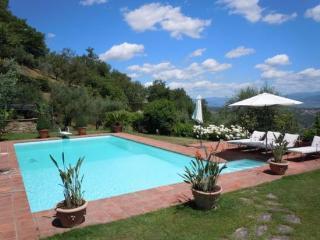 Villa Napoleone, Bagno a Ripoli