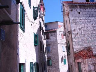 """Chez Nous"" - beautiful apartment in the old town, Split"
