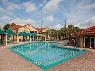 Westgate Blue Tree Resort - 1 Bedroom Villa, Orlando
