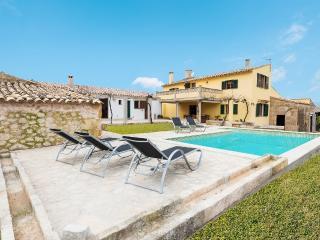 Agradable y confortable villa en Alcudia - MVH7553
