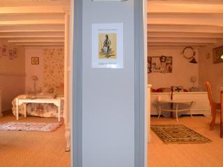 LA RIAUDAIE Suite familliale, Redon