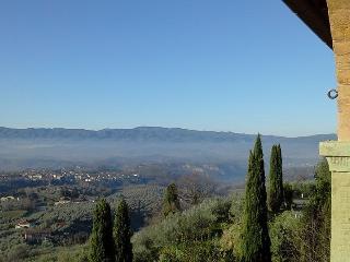 Primavera fra arte, natura e cibo!, Castelfranco di Sopra