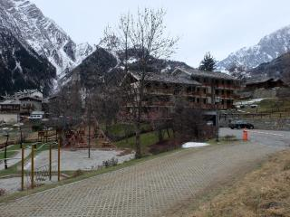Appartamento in Verrand, Courmayeur (Ao), Pre-Saint-Didier