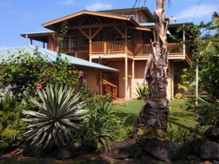 VACATION LAND KA HONUA HALE, Pahoa