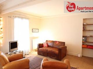 Cozy Apartment Perfect for Couples - 6689, Paris