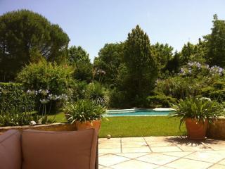 Villa Jeannette. Belle maison de charme centenaire, Aix-en-Provence