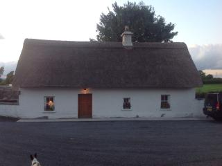 High Nelly Cottage, Ballacolla