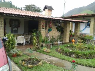 Posada Casa de Campo, Café & Spa