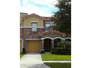 Economic rent up to 6 guests near Disney (3074SC), Kissimmee