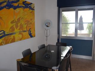 appartamento sulla spiaggia vicino taormina, Forza d'Agro