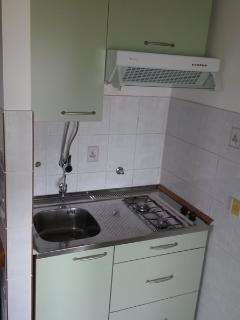 A3(2+1): kitchen