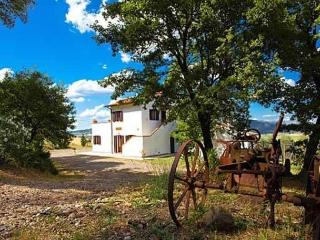 Gîte - Self Catering in Montenero House from 8 to, Montenero d'Orcia