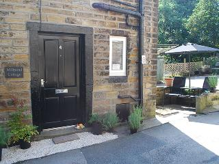 Millpond Cottage, Holmfirth