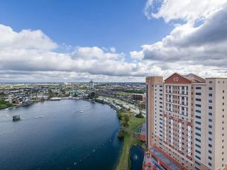 Beautiful 2 bd Condo at Westgate Palace Resort!, Orlando