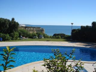Fantastic Apartment on the beach Porches Algarve