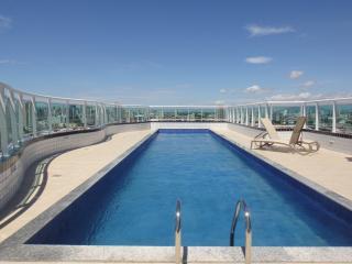 Ocean view Studio 1004, Fortaleza