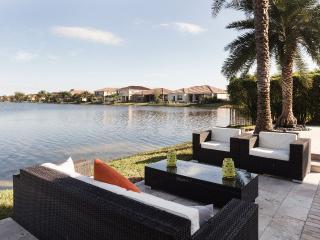 Stunning South Florida Waterfront Mansion, Miramar