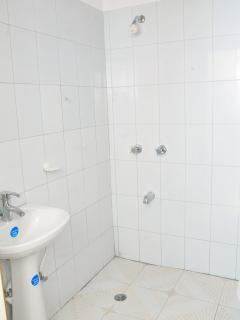Wet room/ shower room
