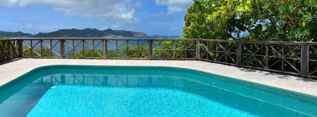 Villa Adage 1 Bedroom SPECIAL OFFER Villa Adage 1 Bedroom SPECIAL OFFER, Pointe Milou