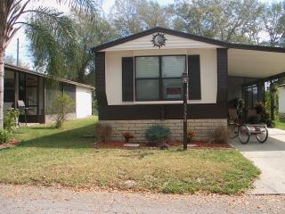 vacation home for seniors, Zephyrhills