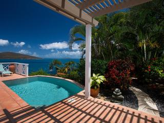 4 Bedroom, 3 Bathroom Tropical Paradise, Pool & Hot Tub, Sleeps 8, Peterborg