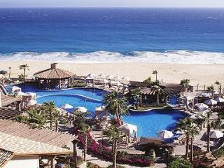 A Gem: Pueblo Bonito Sunset Beach Resort & Spa