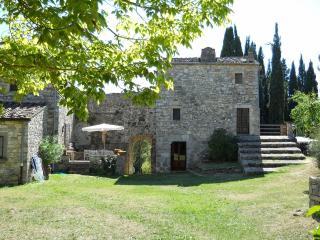 Il Nibbio, Gaiole in Chianti