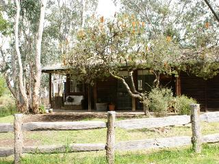 Twisted Willow Cottage, Yackandandah