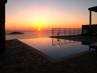 Infinity-Luxus-Villa, Elounda